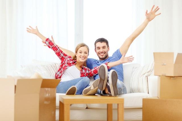 Consejos para comprar una casa por primera vez