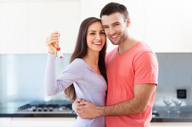 Es conveniente comprar una casa a medias buscandocasa - Apartamentos para parejas ...