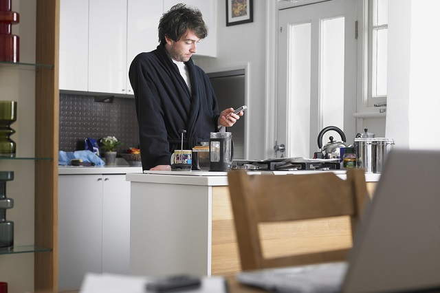 5 razones para comprar una casa estando soltero