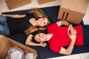 Consejos para recien casados en busca de un hogar