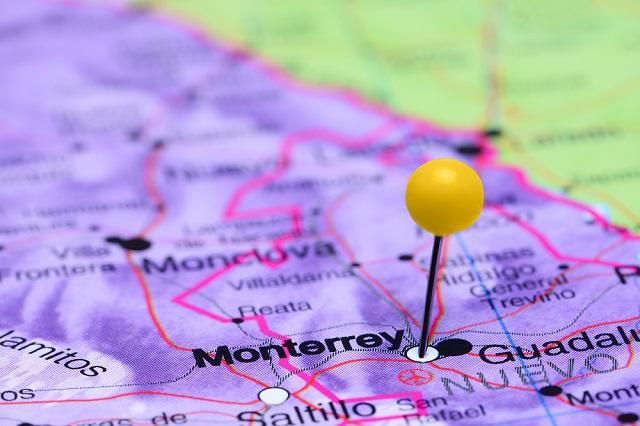 Crecer en el área metropolitana de Monterrey