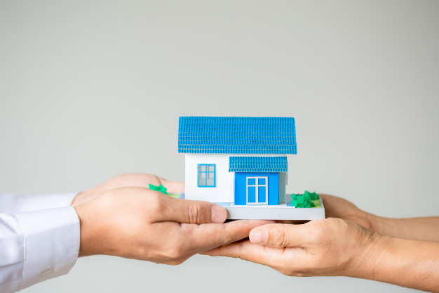 Casa propia vs gastos