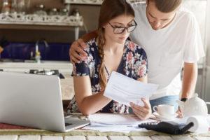 Comprar una casa y finanzas