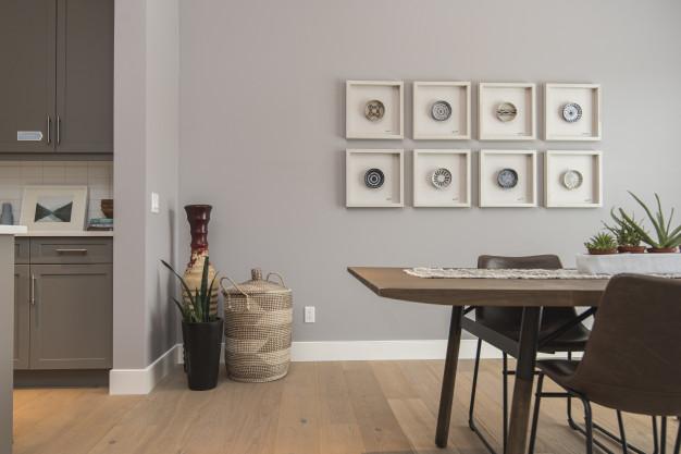 Opciones para tener una casa moderna