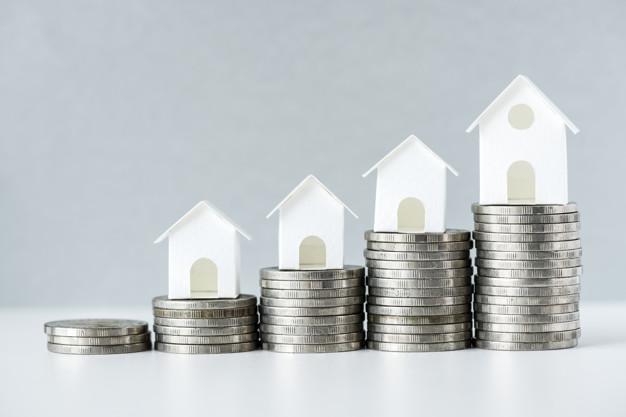 Por qué invertir en bienes raíces durante el COVID-19