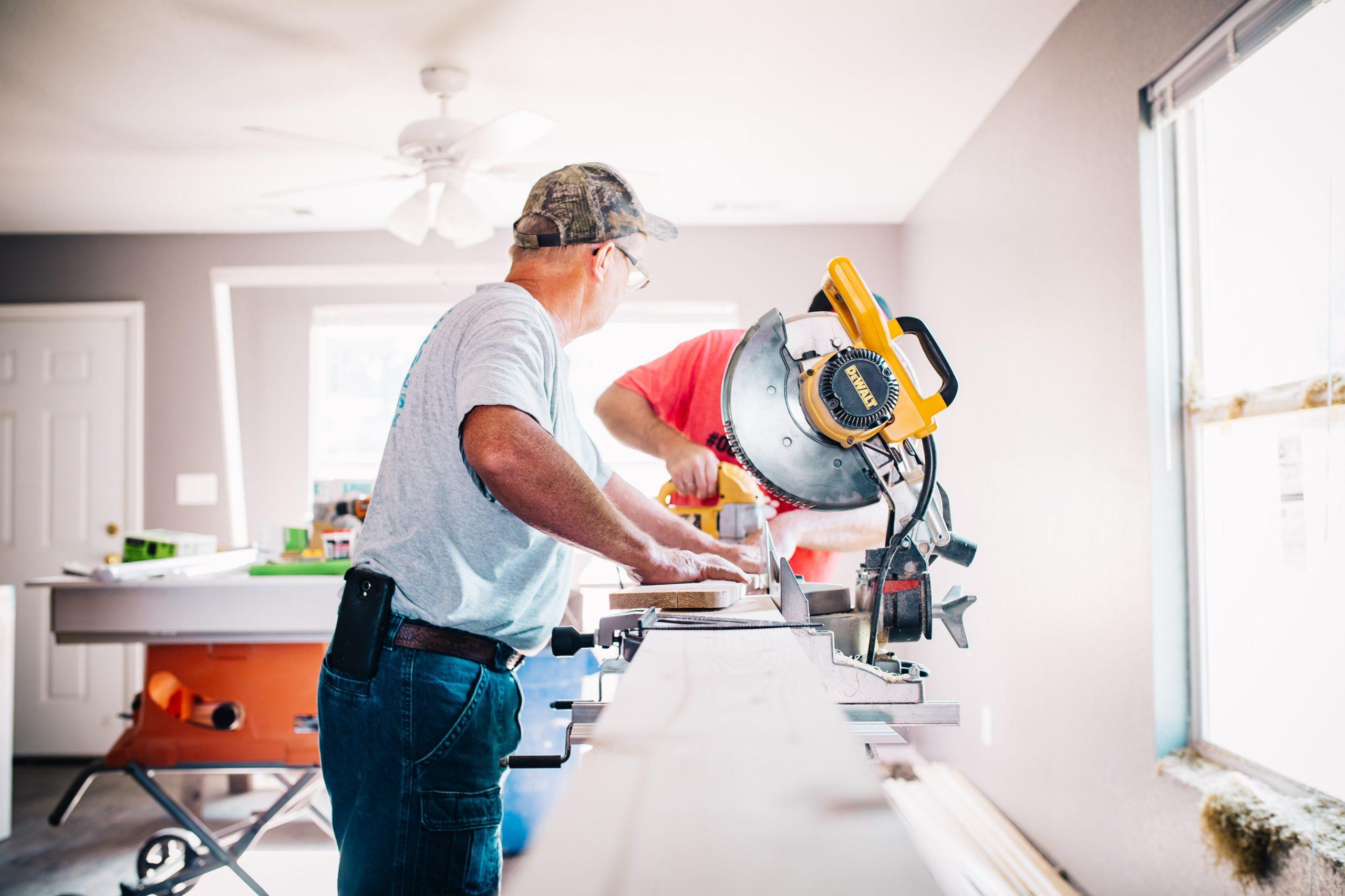 Lo que debes saber para comprar una vivienda en construcción