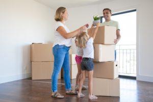 Tips de mudanzas para tu hogar
