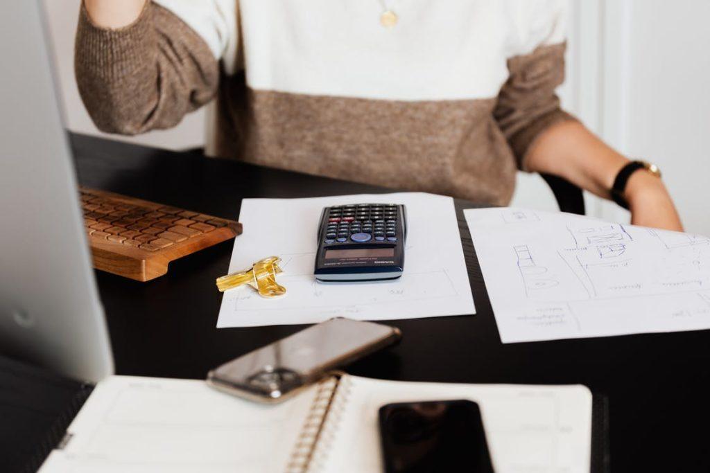 Crédito hipotecario beneficios