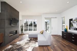 Diseño de casas de dos plantas