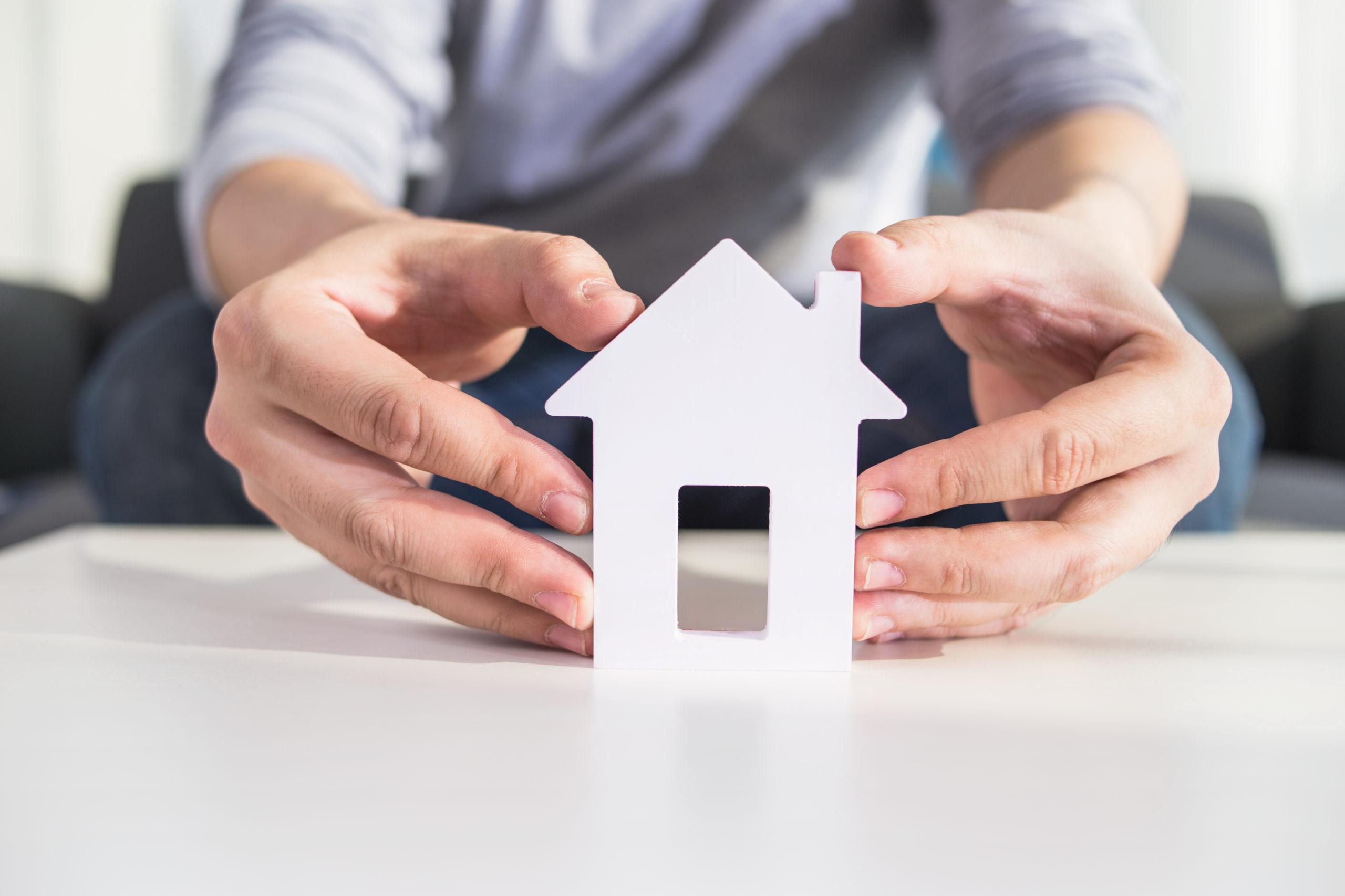 seguridad privada en complejo inmobiliario