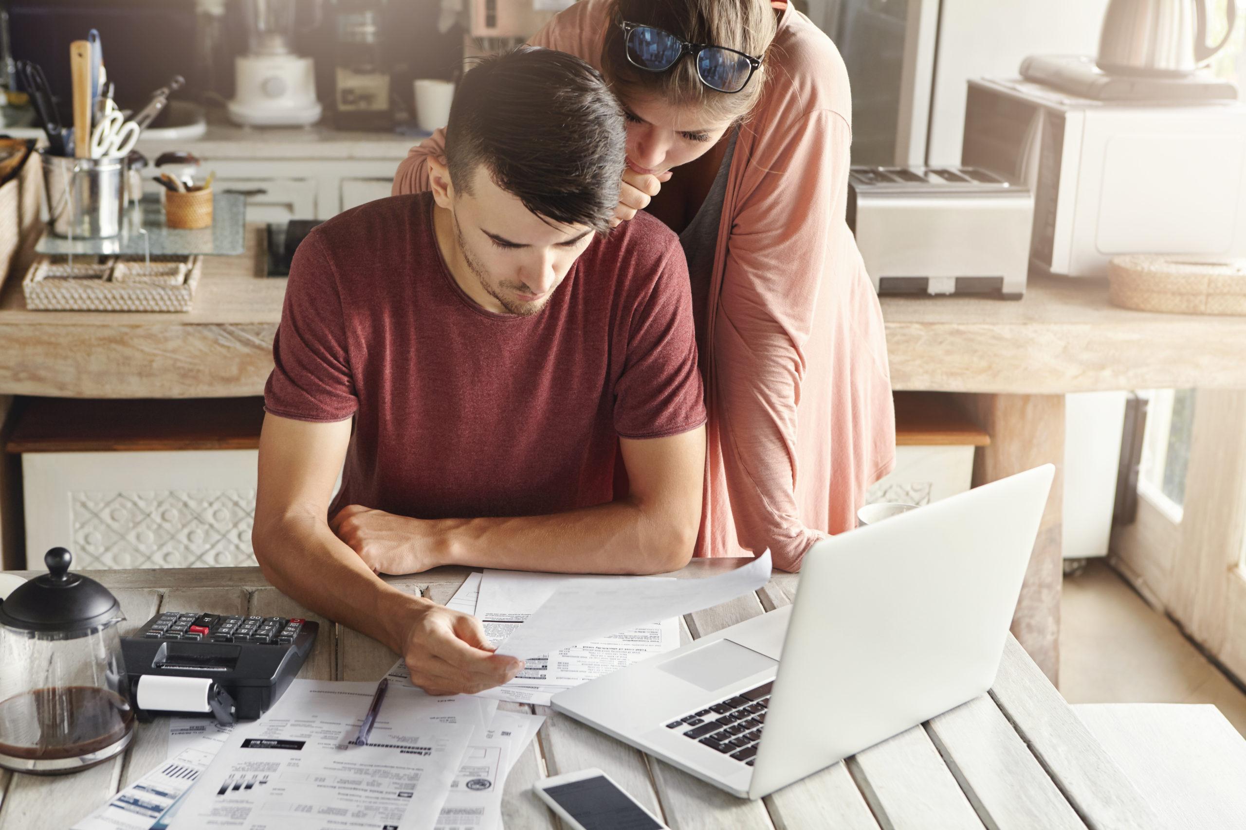 cómo obtener un crédito hipotecario en méxico
