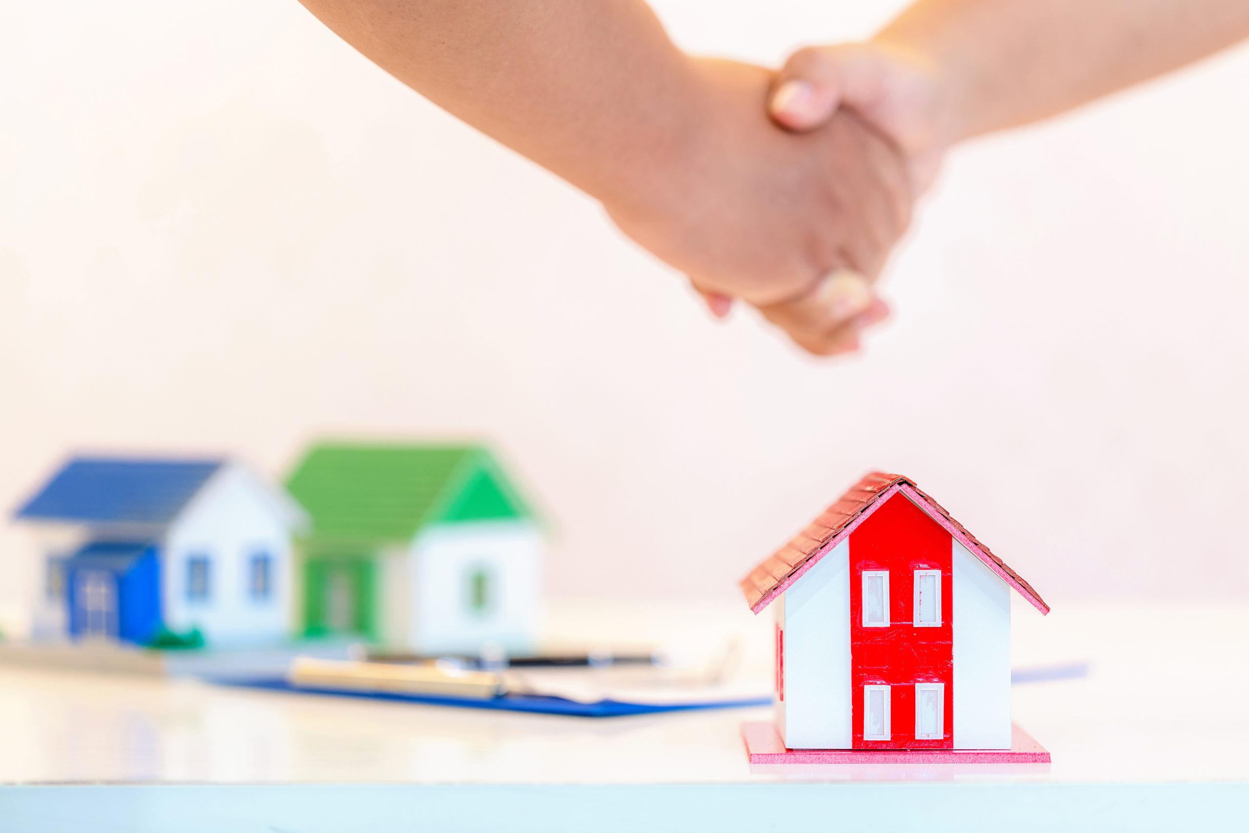 descubre cómo obtener un crédito hipotecario
