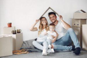 Cómo comprar mi primera casa