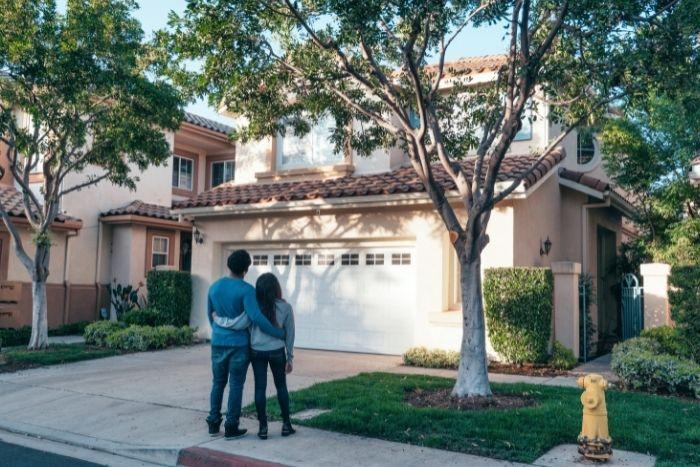 Aprender cómo comprar mi primera casa