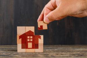 Infonavit cómo sacar una casa requisitos