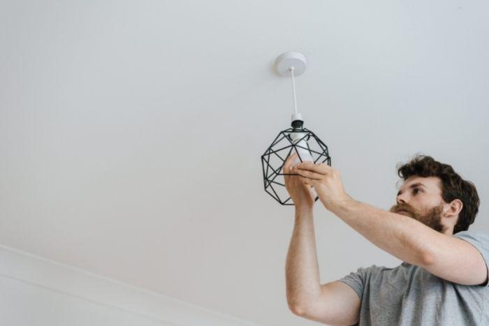 puedes instalar luces inteligentes en cualquier espacio