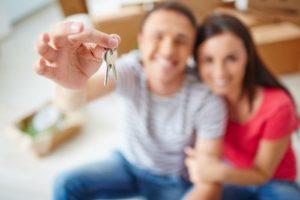 Comprar casa con crédito hipotecario