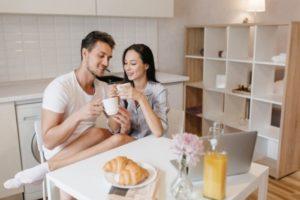 Estilo de vida relación con tu casa