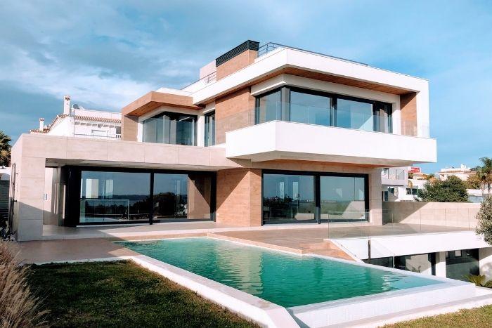 Nueva casa en México