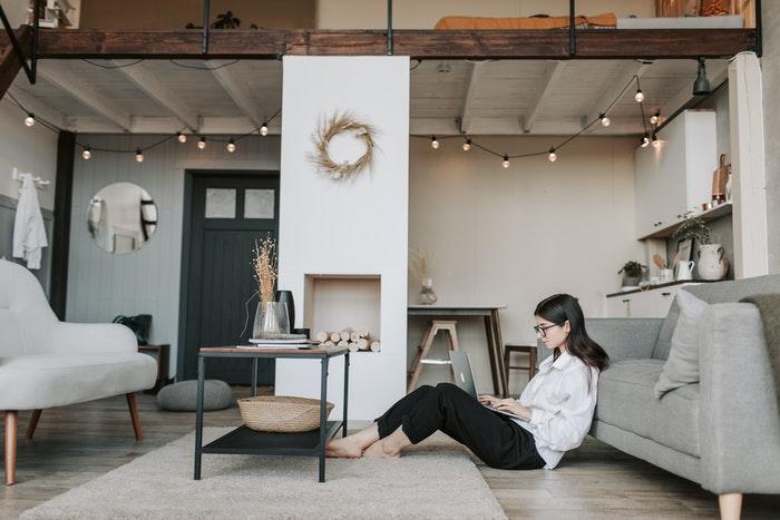 Demuestra tu personalidad con la decoración de interiores