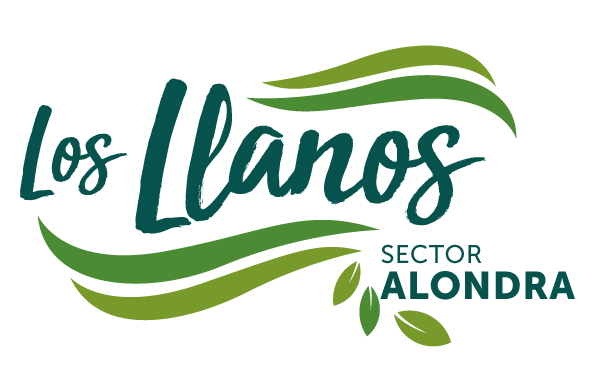 Los Llanos Sector Alondra