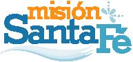 Misión Santa Fe