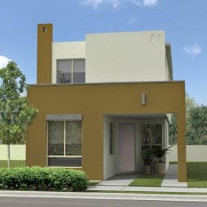 Casas en  Escobedo – Modelo Castilla IV