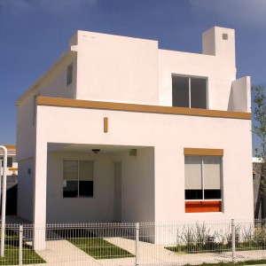 Casas en  Apodaca – Modelo Castilla IV