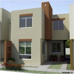 Casas en Reynosa – Modelo Castilla II