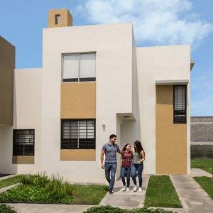 Casas en Saltillo – Modelo Marsella VII