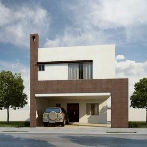 Casas en  Cumbres – Modelo Navarra VIII