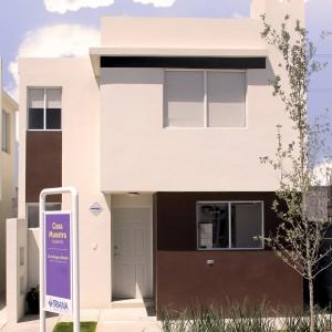 Casas en  Apodaca – Modelo Castilla VII