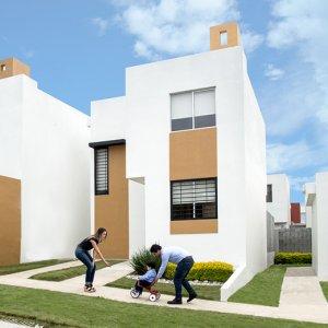 Casas en  Juárez – Modelo Marsella VII
