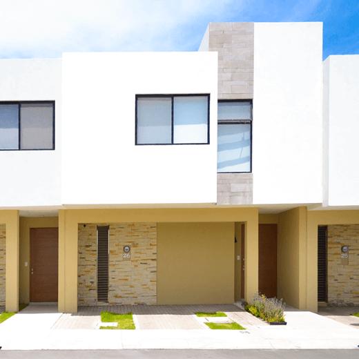 Casas en El Refugio,  Querétaro – Modelo Irena