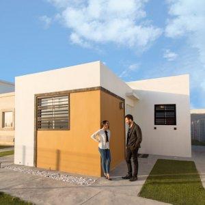 Casas en  García – Modelo Alcalá VII