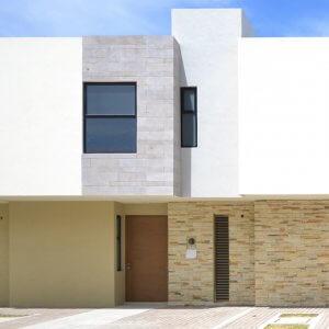 Casas en El Refugio,  Querétaro – Modelo Galia