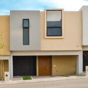 Casas en Zibatá,  Querétaro – Modelo Jiva II