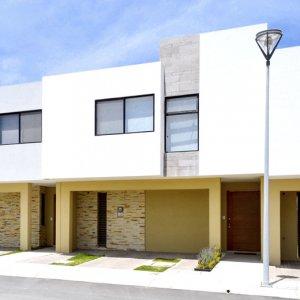 Casas en El Refugio,  Querétaro – Modelo Lenor II