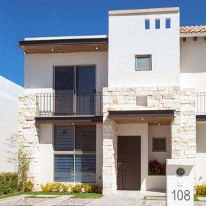 Casas en  León – Modelo Andalucía