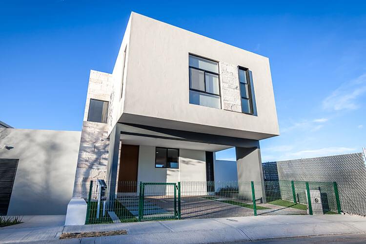 Casa en venta en Zibatá modelo Daya en Antalia Residencial