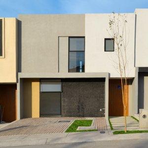 Casas en Zibatá,  Querétaro – Modelo Nava