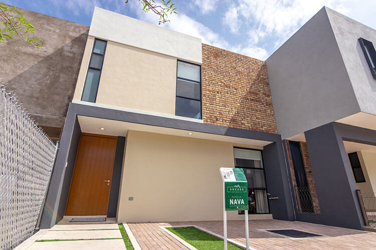 Casa en venta en Zibatá modelo Nava Descendente en Ankara Residencial