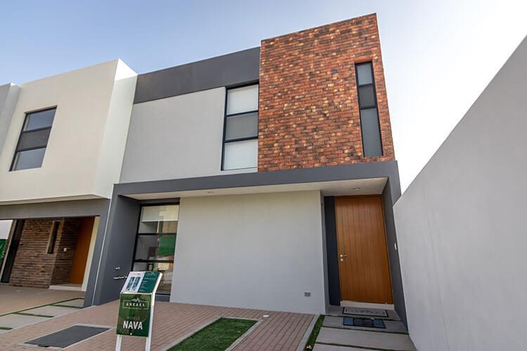 Casa en venta en Zibatá modelo Nava en Ankara Residencial