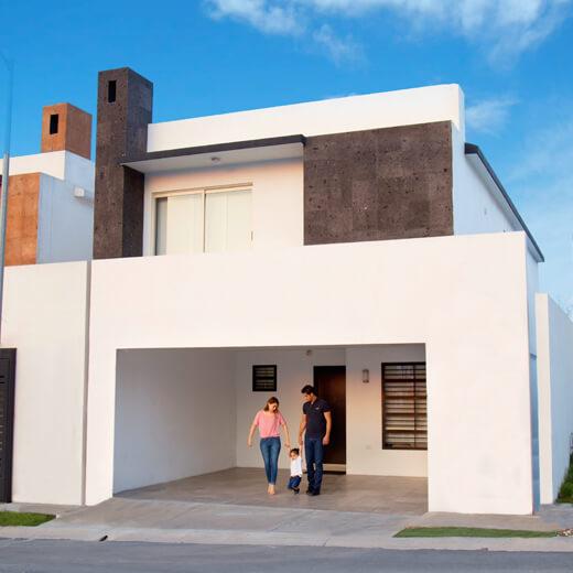 Cumbres San Patricio - Zona Cumbres - Modelo Ibiza I