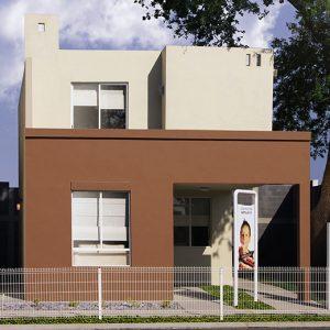 Casas en  Apodaca – Modelo Castilla IV - 7