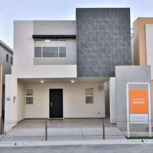 Casas en  Cumbres – Modelo Senza