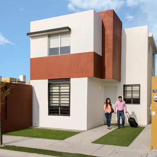 Casas en garc a castilla 3 7 santa mar a buscandocasa for Casas nuevas minimalistas