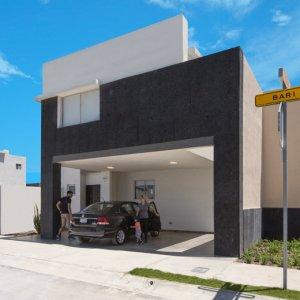 Casas en Saltillo – Modelo Niza
