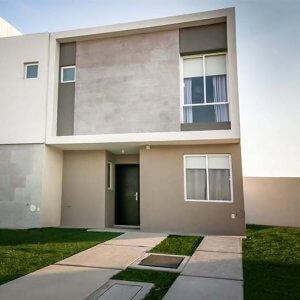 Casas en Zákia,  Querétaro – Modelo Vela