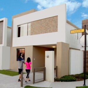 Casas en  Cumbres – Modelo Sonata